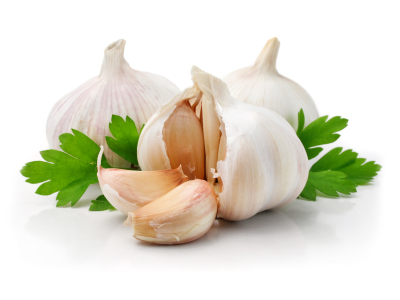 garlic detox superfood