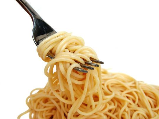 spaghetti anita