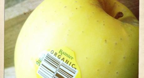apple barcode