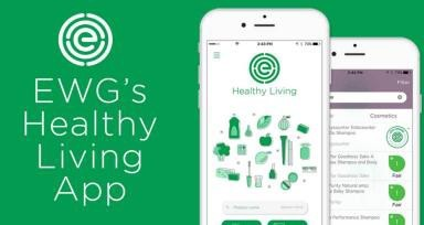 EWG app