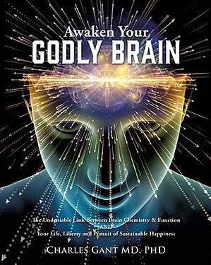 Awaken Your Godly Brain book cover