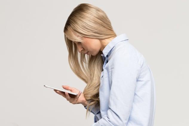 text neck treatment chiropractor Wash DC