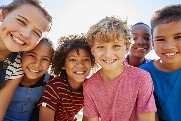 holistic dentist for children