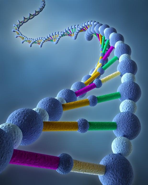 genetic testing Wash DC