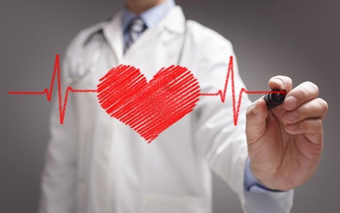 heart_cardiovascular disease_functional medicine DC