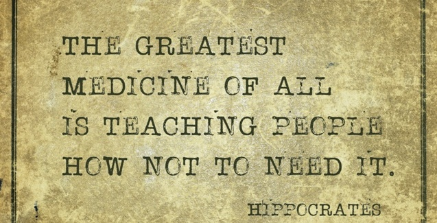 hippocrates_how_not_to_need_medicine