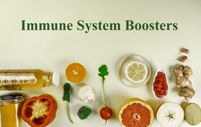 functional medicine DC_immune health