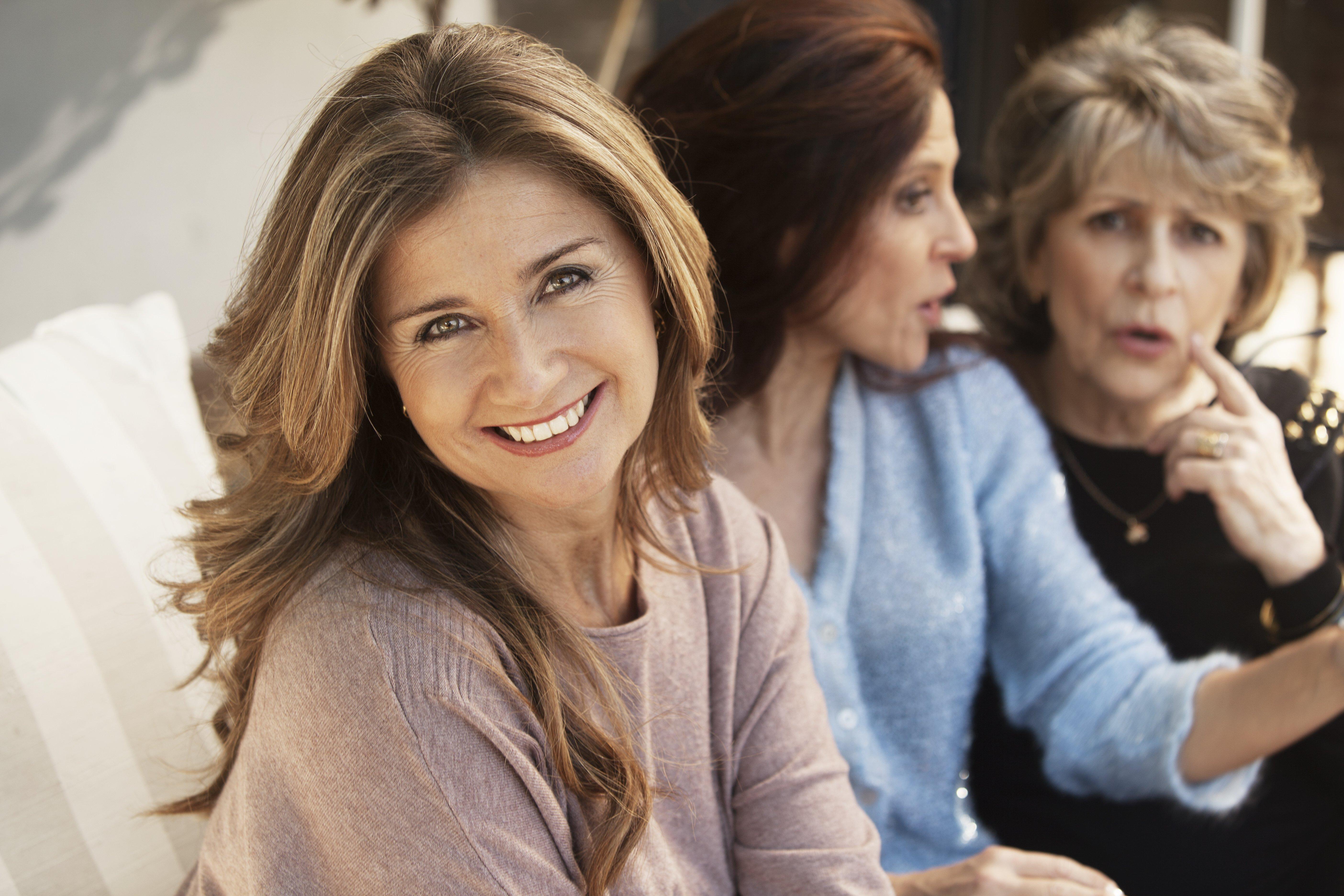 menopause integrative medicine Wash DC