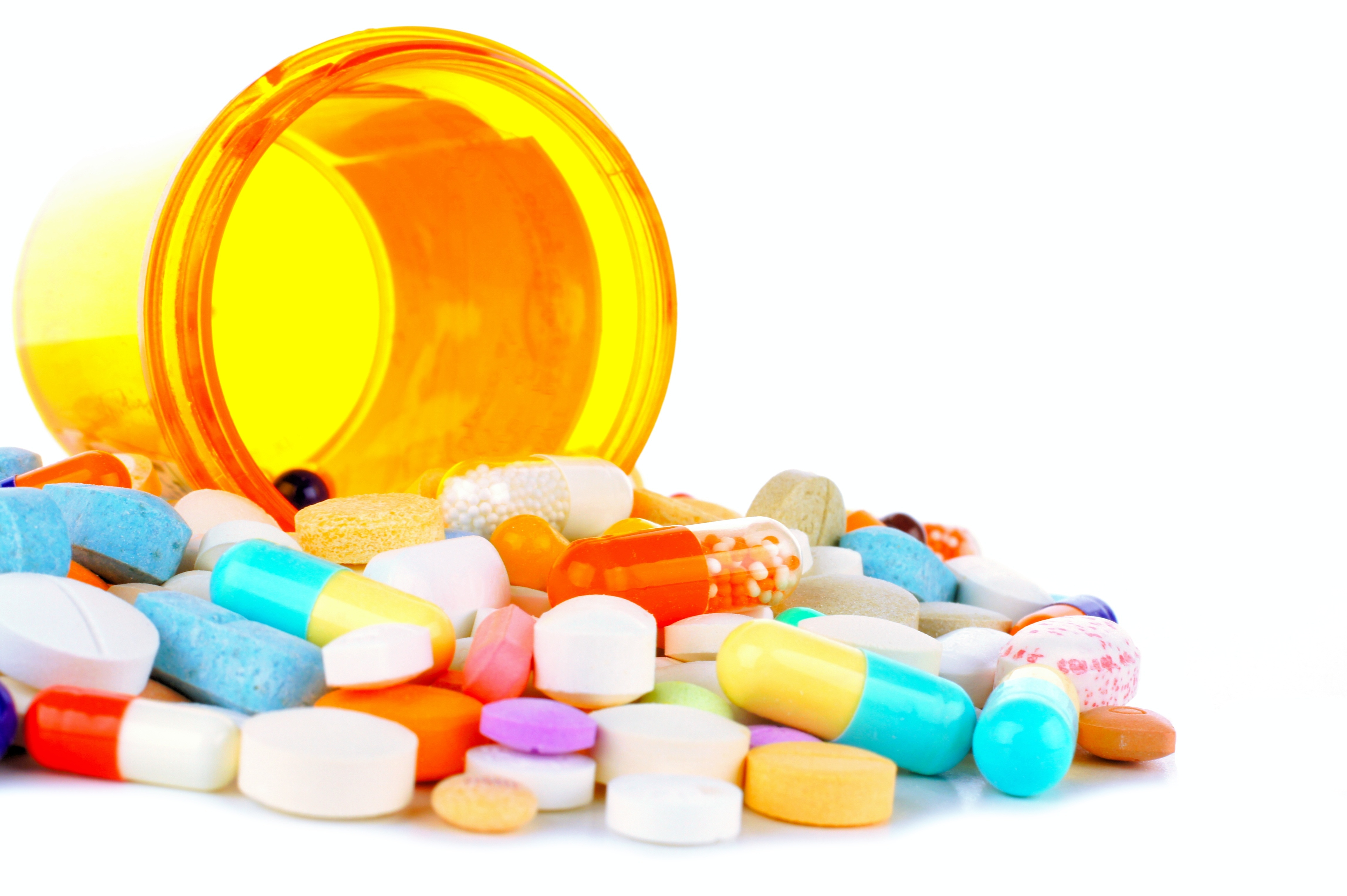 What to Consider Before Taking New Prescriptions