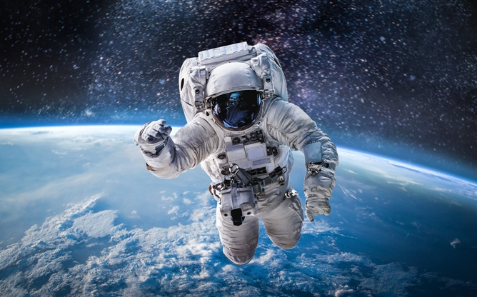 Mindfulness for Astronauts; Why Not for Landlubbers Too?