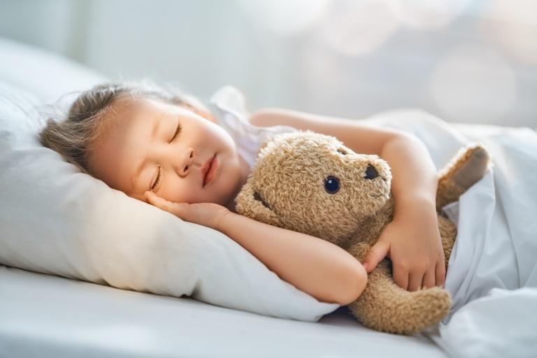 7 Ways to Help Your Child Sleep Better