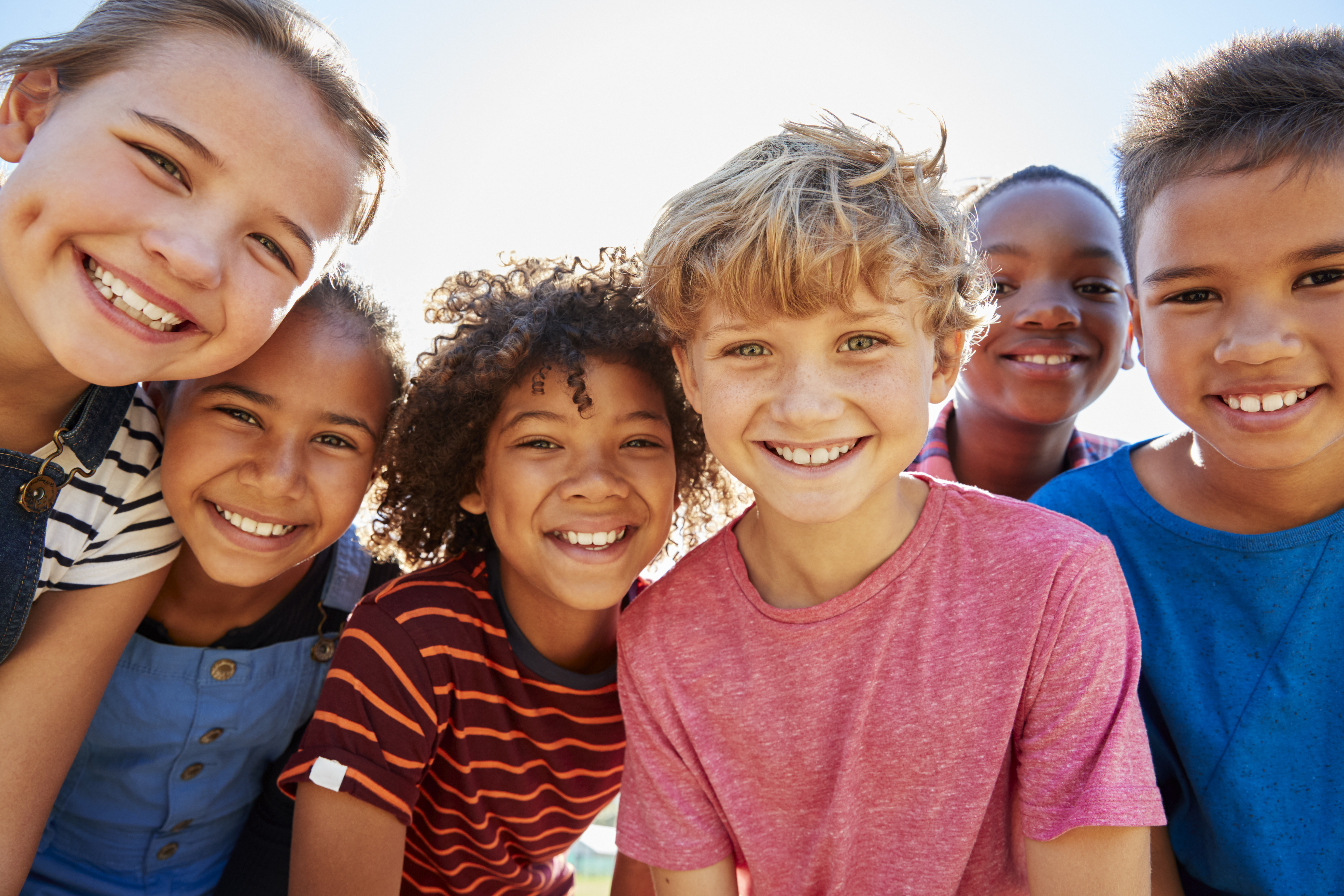 A Child's First Dental Visit to Holistic Family Dentistry