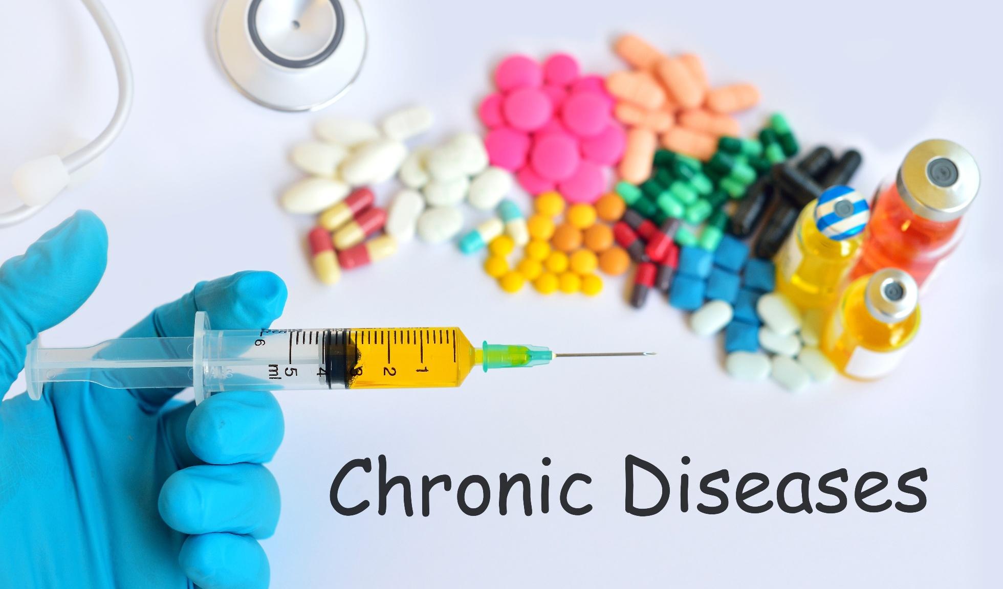 Rethinking Chronic Disease