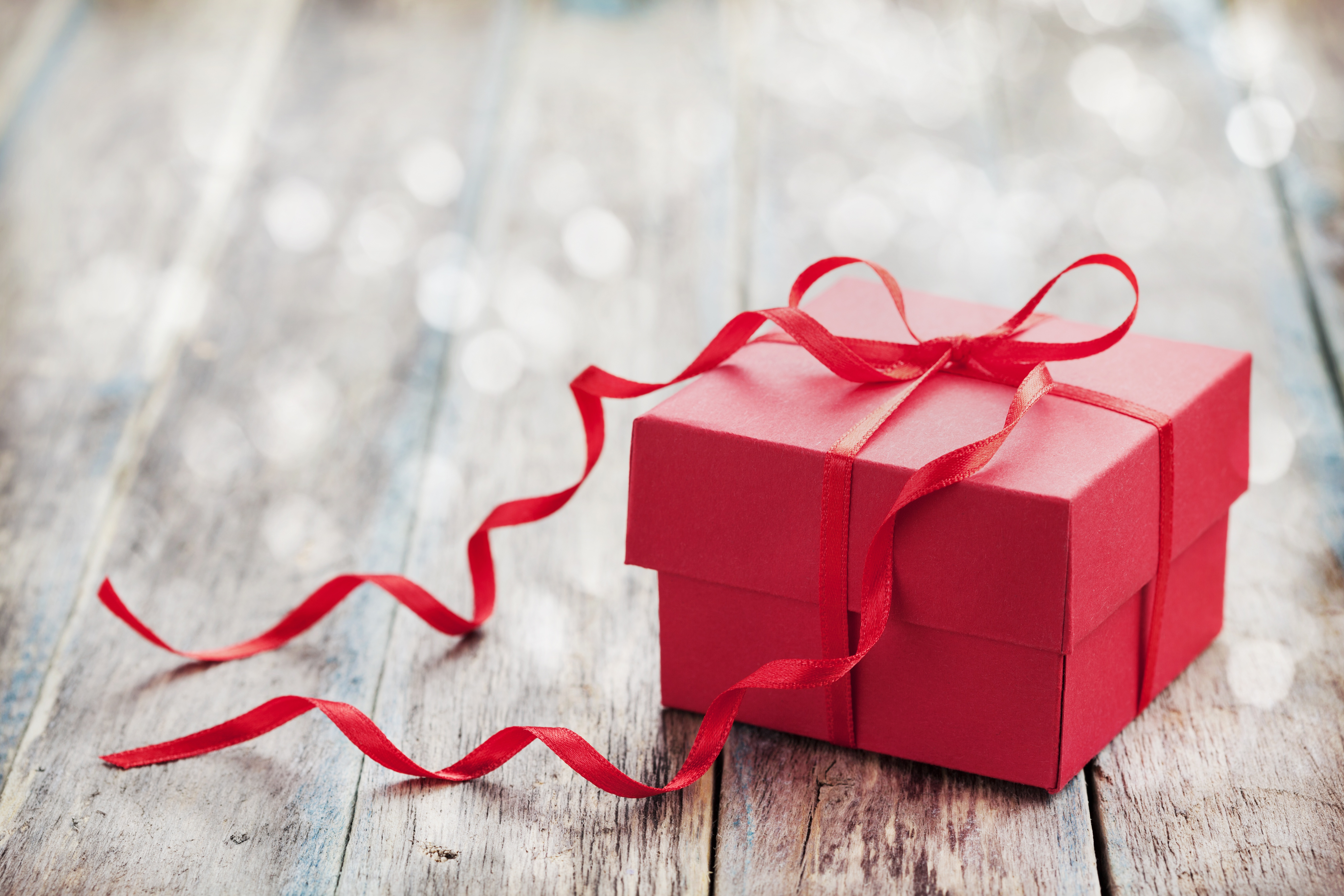 Gift Certificates for the Gift of Health