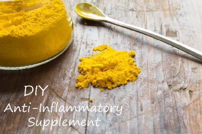 Turmeric An Anti Inflammatory Supplement