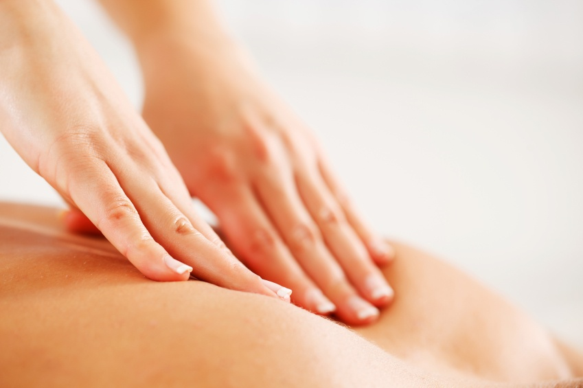 The Benefits of Oncology Massage
