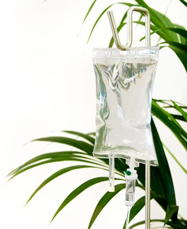 IV Therapy Can Help With Energy and Immunity
