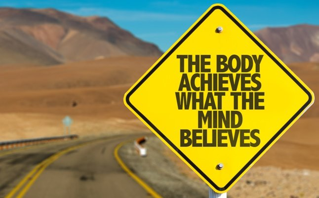 Rerouting the Brain- The Power of Changing Your Mind