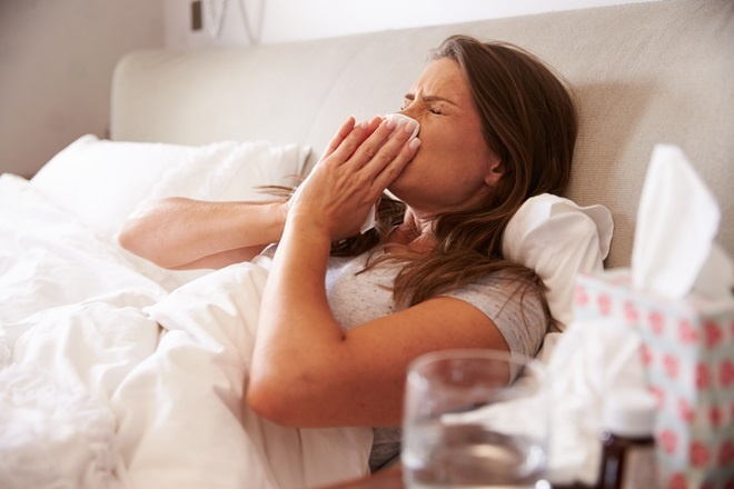 Natural Remedies for Colds and Viruses