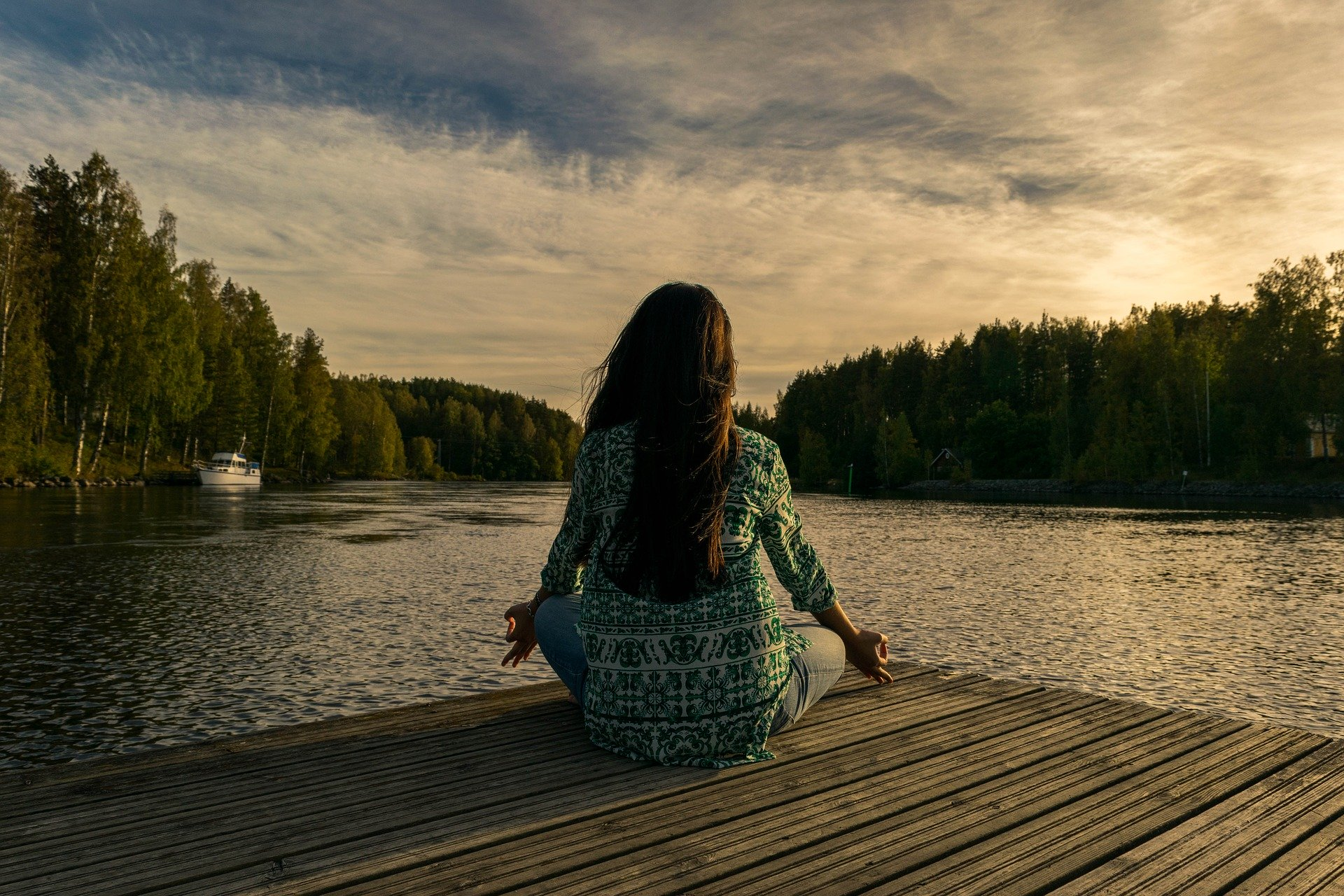 Mindfulness and Accidents